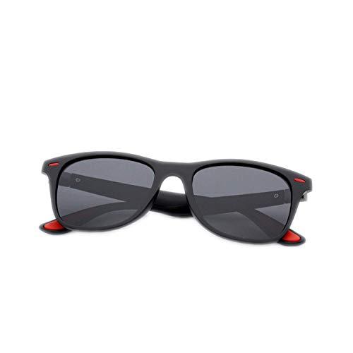 OULN1Y Gafas de sol Polarized Sunglasses Women Ladies Elegant Big Sun Glasses Female Prismatic Eyewear Shades