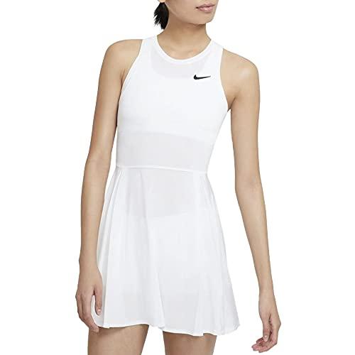 Nike Court Advantage Tenniskleid Damen