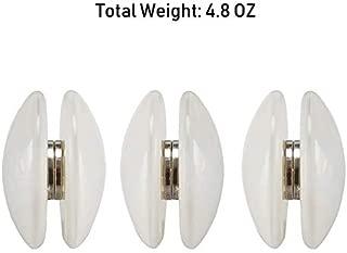 curtain chain weights
