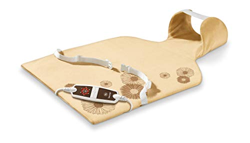 Beurer HK 58 LED - Almohadilla electrónica cervical /