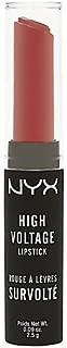 NYX High Voltage Lipstick 20 Burlesque 2.5g