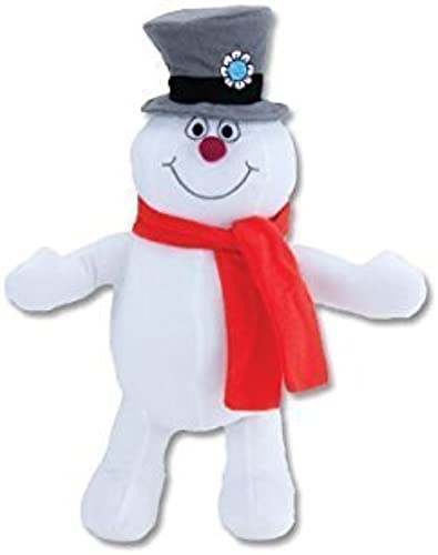Winter Wonderland 9 Classic Frosty the Snowman Plush by Frosty the Snowman