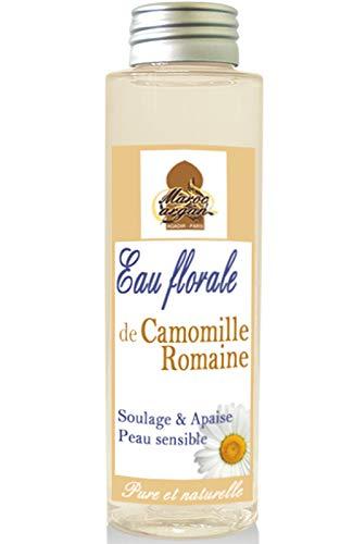 Eau florale de Camomille Romaine Pure et Naturelle - 100ml