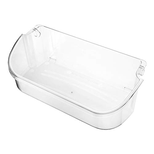 240356402 Refrigerator Shelves Door Bin, Compatible with Frigidaire, Electrolux, Kenmore, Replace AP2549958 240430312 240356416 240356407