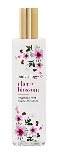 Body Mist Celebridad marca Bodycology