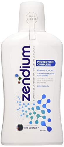 Zendium Bain de Bouche Protection Complète, Mode...