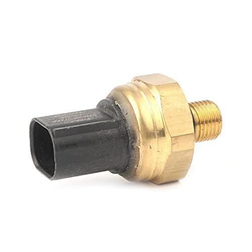 NERR YULUBAIHUO Ajuste para Ford Edge 2.0 l Sensor de presión de ferrocarril ECOBOOST ECOBOOST 8W83-9F972-AA Reemplazo OEM
