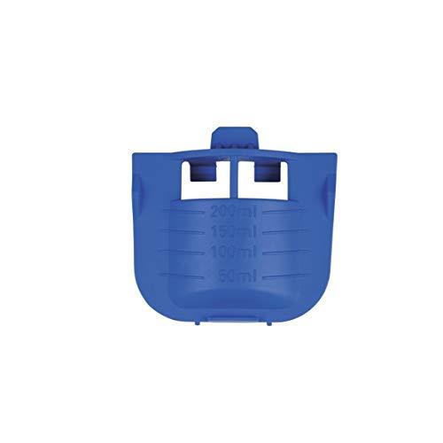 Flüssigwaschmitteleinsatz für Einspülschale Waschmittelkasten Waschmittelschublade Waschmaschine ORIGINAL Bosch Siemens 10001836 passend auch Balay Constructa Neff