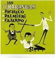 Las Charangas by Johnny Pacheco (1999-05-03)
