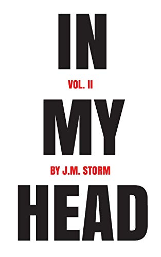 In My Head Volume II