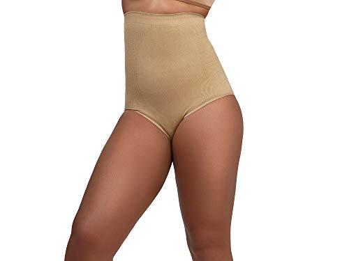 Slim Body Angels 360 Body Shaper for Women Shapewear Panties (XXX-Large - Nude)