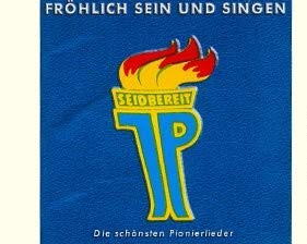 CD Die schönsten Pionierlieder Vol. 1 - DDR Produkte - Ossi Produkte