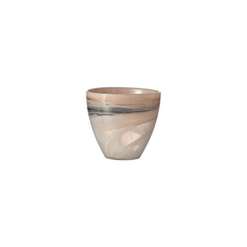 LEONARDO HOME Tischlicht beige Alabastro