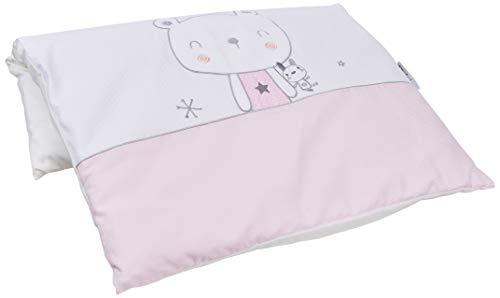 Bimbi Pirulos Bedspread + Reel Mini Crib 833 Os.Polar 151 14 – Mattress for Cots, Unisex