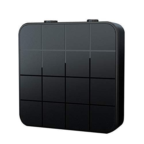 LHDDWY Bluetooth 5.0 Audio zender ontvanger, Bluetooth Audio Adapter, Draadloze Splitter AUX Stereo voor Auto Muziek Laptop