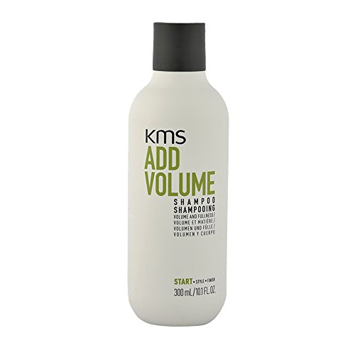 KMS Addvolume Shampoo 300 ml Stärkt & aktiviert feines, müdes Haar