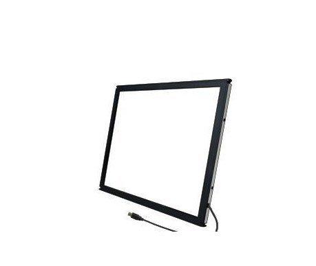 Gowe 215,9cm 10Multi Touch Screen Rahmen/Multitouch-IR Touch Screen Overlay Kit für Interaktiven Tisch/Touch Kiosk