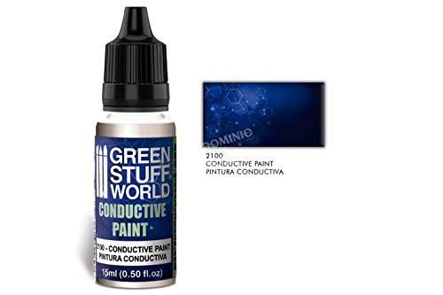 Green Stuff World Conductive Paint 15 ml