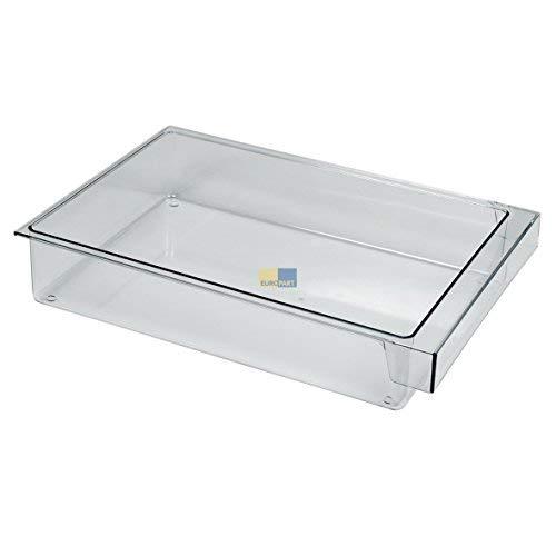 Schublade Schale Auszug 298x212x57mm Kühlschrank ORIGINAL Bosch 00654584