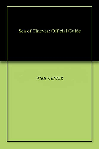 Sea of Thieves: Official Guide (English Edition)