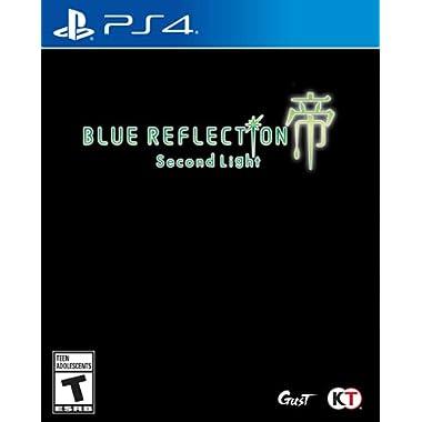 Blue Reflection: Second Light – PlayStation 4