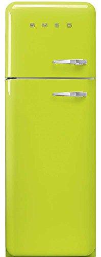 Smeg FAB30LVE1 Kühlschrank/A++ / Kühlteil 229 L/Gefrierteil 64 L