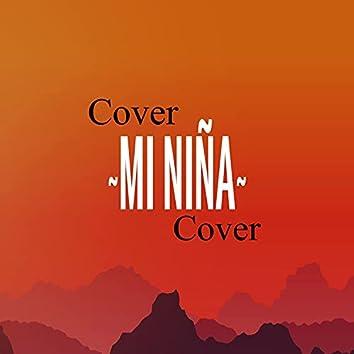 Mi Niña Cover