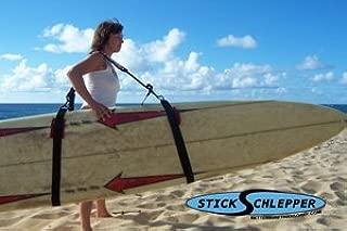 Stick Schlepper Surfboard Longboard Carrier Strap Sling