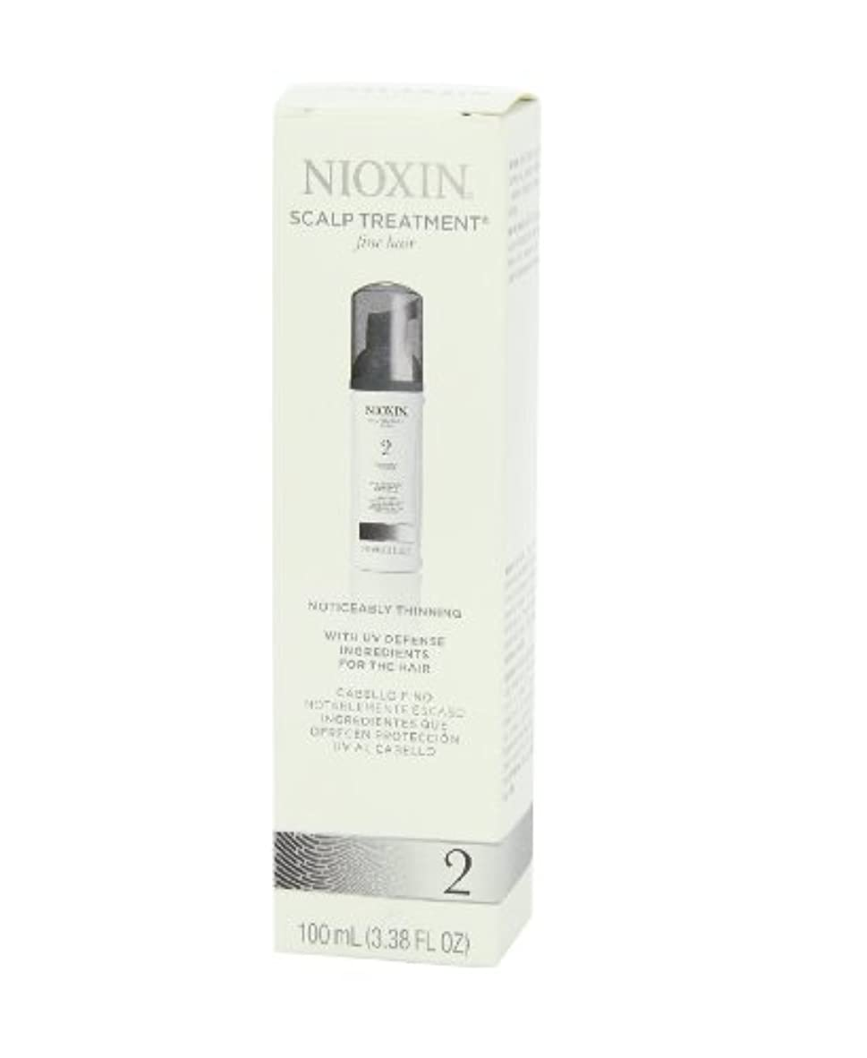 亜熱帯ペット配分ナイオキシン Diameter System 2 Scalp & Hair Treatment (Natural Hair, Progressed Thinning) 100ml/3.38oz並行輸入品