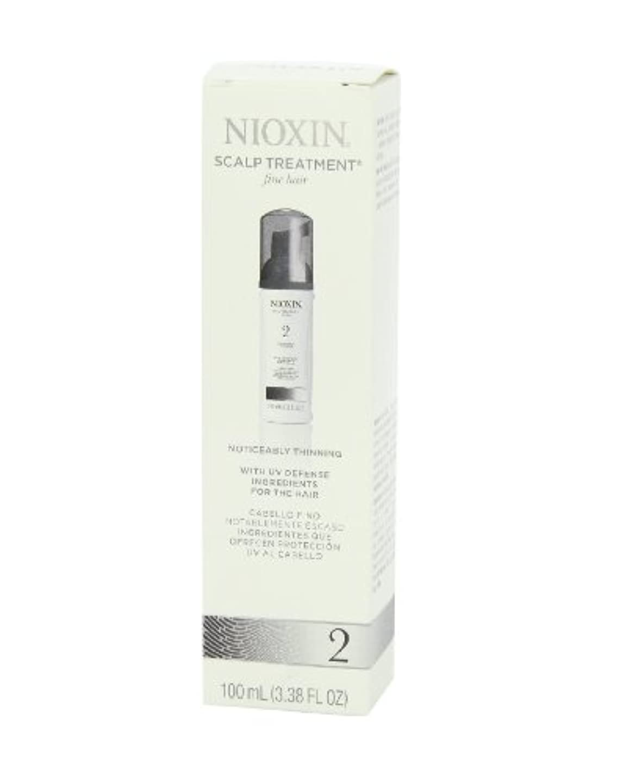 スリラーきゅうりエアコンナイオキシン Diameter System 2 Scalp & Hair Treatment (Natural Hair, Progressed Thinning) 100ml/3.38oz並行輸入品