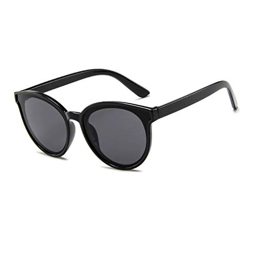 Mikiya 2019 zonnebril voor kinderen, vierkante kinderen, zonnebril, jongens, meisjes, vierkant, babybril, reisbril, UV400, cadeau