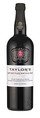 TAYLORS LBV 2013 Port 75cl Bottle