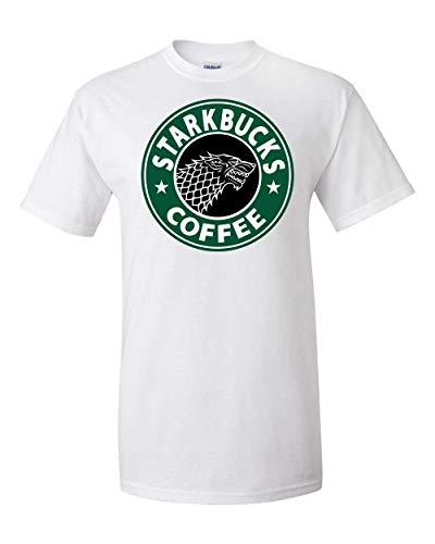 T Shirt Jerks – Winterfell Coffee Got 8 Graphic T Shirt Game of Thrones Coffee T Shirt Game of Thrones Merchandise