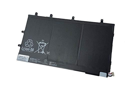 7.6V 6000mAh LIS3096ERPC Batería para Laptop Compatible con Sony XperiaTablet Z SGP311 SGP312 SGP321 SGP341