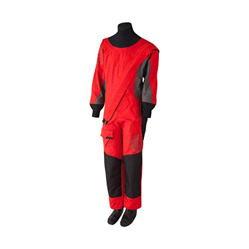 Gill Junior Pro Front Zip Drysuit