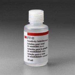 3M FT-11 Respirator Fit Test Sensitivity Solution, Sweet (Size: 55ml bottle). Each