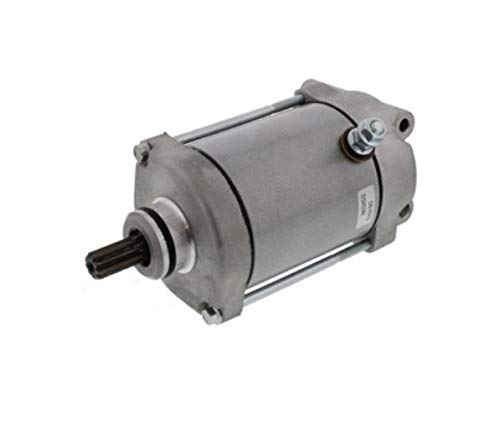 Artudatech Motorbike Electric Starter Motor Motorcycle 12V Motor Starter Motor for Yamaha NMAX GPD125 GPD150 15-17 LTS125 MWS125 YS125 17 54P-H1890-02