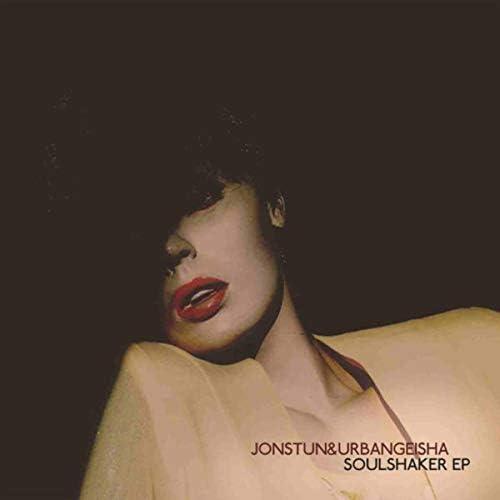 Jonstun & Urban Geisha