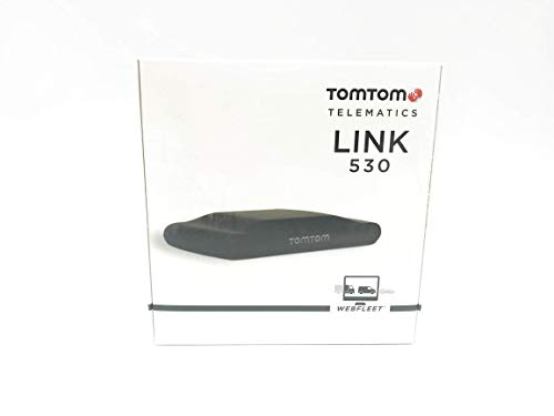 Fantastic Prices! Tomtom Telematics Link 530 Webfleet 2G/3G Module and GPS Antennas