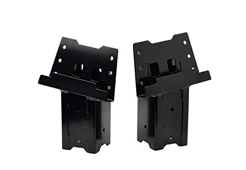 HME Multi-Use Platform Brackets. Hunting Blinds,...