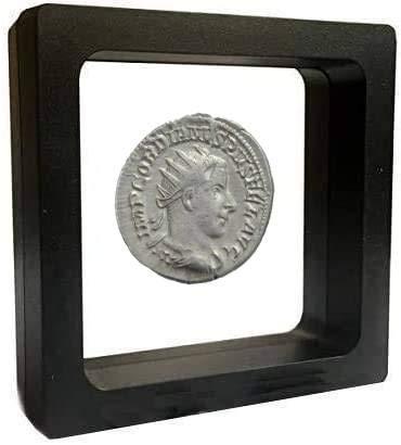 IMPACTO COLECCIONABLES El Antoniniano de Plata. El Dinero del Imperio Romano