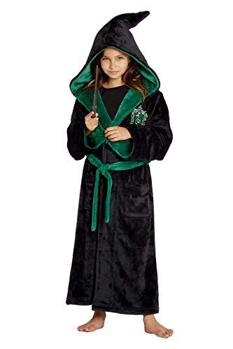 INTIMO Harry Potter Costume Kids Plush Robe