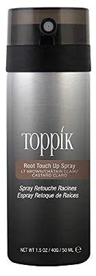 Toppik Spray Retoca Raíces