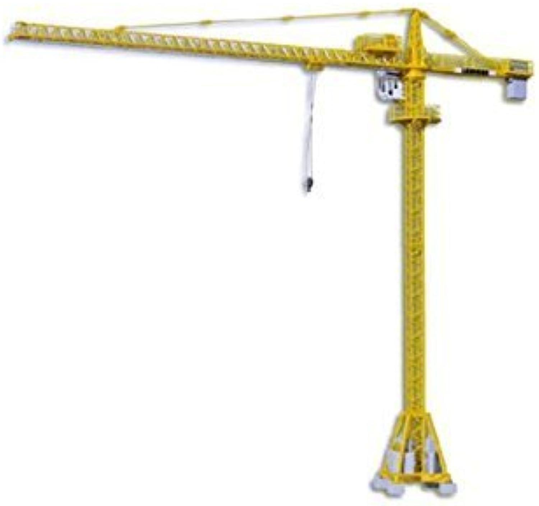 HO Scale Construction crane by Kibri