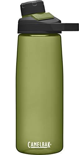 CAMELBAK Chute Mag Drinking Bottle, Olive, 750 ml