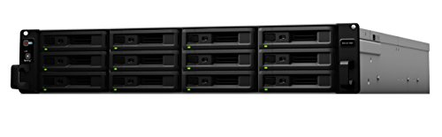Synology Expansion Unit RX1217RP 12-Bay