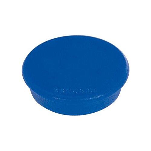 Franken HM20 - Imán, 24 mm, 300 g, azul
