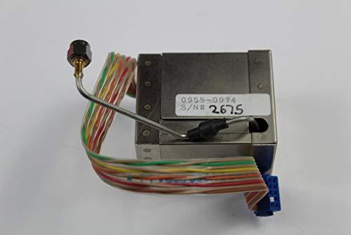Agilent 0955-0974 5087-7257 YIG Oscillator 2 to 4 GHZ for HP 8591E