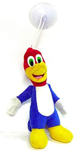 Universal Studios Peluche Picchiarello (Woody Woodpecker) 20cm
