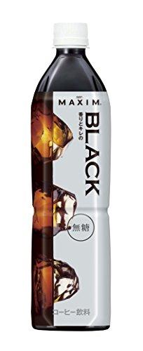 味の素AGF『マキシム 香りとキレのブラック』
